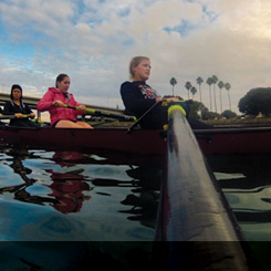 Rowing at MBAC