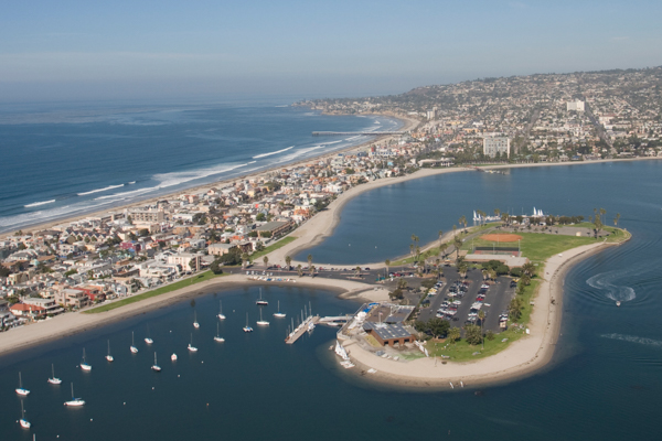 Santa Clara Point- Home of MBAC