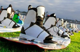 Wakeboards