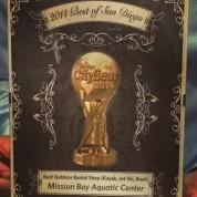 MBAC Award