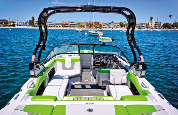 Nautique for sale