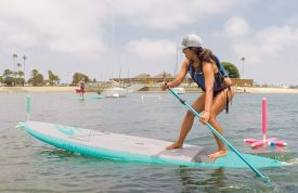 SUP Adventure Series
