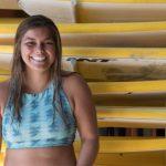 ENS Student Spotlight: Eva Huber