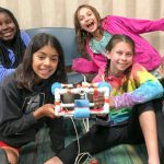Explore beneath the surface in our ROV Design Challenge