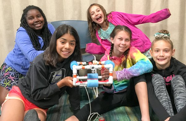 ROV Design Challenge
