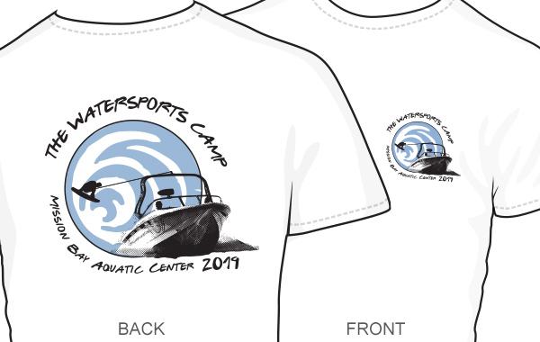 2019 Camp Shirt
