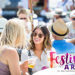 Support accessible watersports by purchasing  tickets to San Diego Festival of the Arts