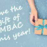 Gift MBAC fun to someone special this holiday season