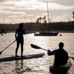 MBAC Offers Paddling & Sailing Memberships