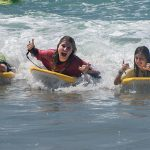 Keep the summer camp fun going this fall!